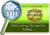 DownloadAtlas - 100% SAFE award!