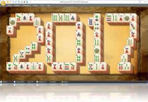 MahJong Suite - 2017 screenshot