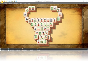 MahJong Suite - Taurus screenshot