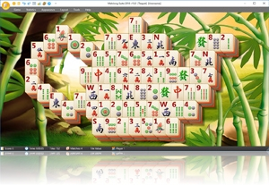 MahJong Suite - Teapot  screenshot