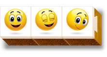 Emoticons Tile Set