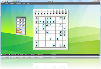Sudoku Up 2017 - Screenshot