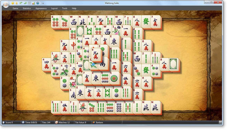 Kostenlos Mahjong Spielen Deutsch
